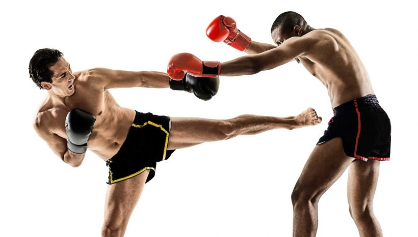 "NEW Beginning Muay Thai ""6 weeks Course – 10 Classes per week"" for only £50 (Starts 2nd Nov)"