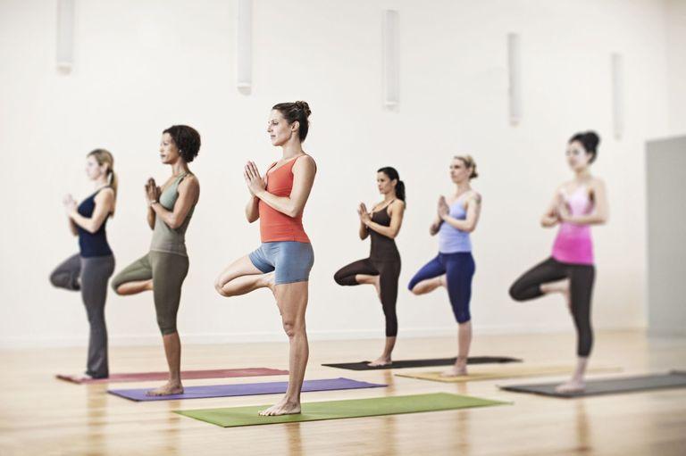 """Vinyasa and Akhanda """"Yoga"""""""