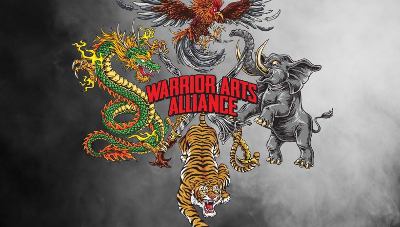 Warrior Arts Alliance