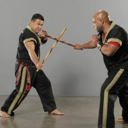 Steve Moseley – Jeet Kune Do & Filipino Martial Arts – On Wednesdays 8PM