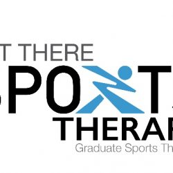 "Wassmuffin 1st Class Sport Therapy ""GET THERE"""
